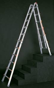 Marvelous Staircase Ladder