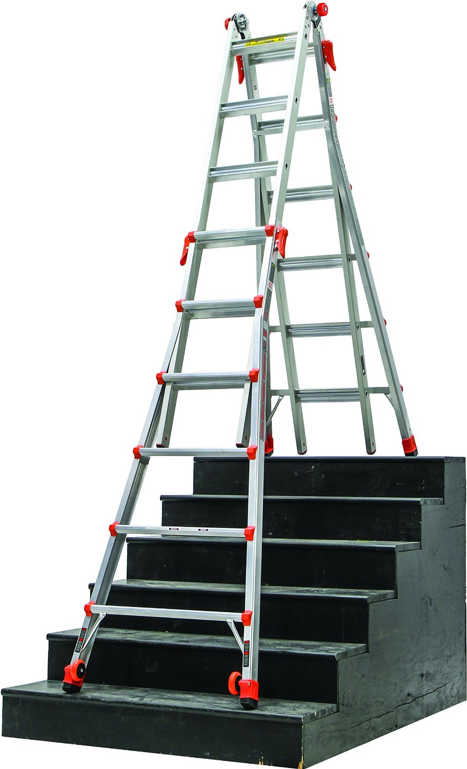 26 1a Velocity Little Giant Ladder 15426 001 300lb Rating